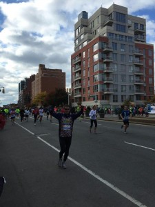 Marathon by Jacob Barnett